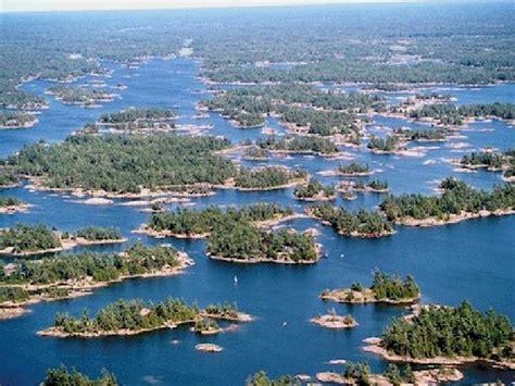 thousand islands free thousand islands holidaymapq com