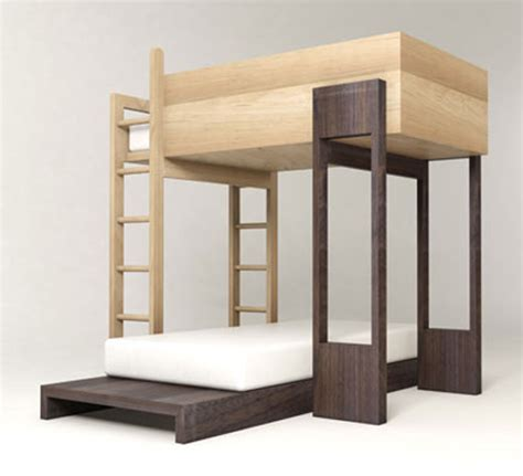 bunk beds designs pluunk bunk beds design milk
