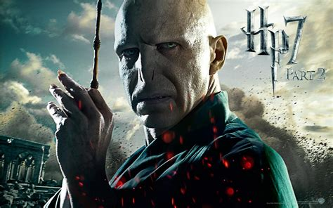 lord voldemort  deathly hallows part  wallpapers hd
