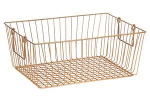 Bathroom Basket Storage » New Home Design