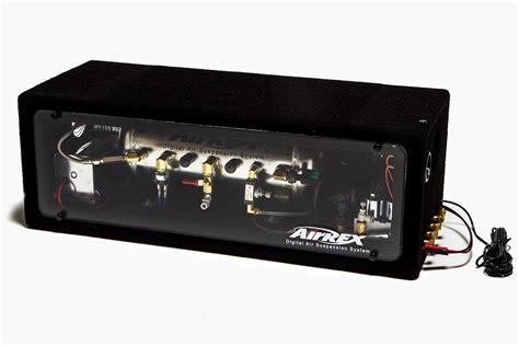Shock Breaker Standard Or Custom Sistem Dual Per Toyota Soluna airrex northern ireland air suspension blackline
