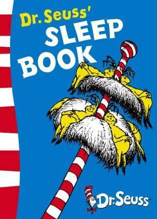 0008240051 dr seuss s sleep book dr seuss s sleep book 豆瓣