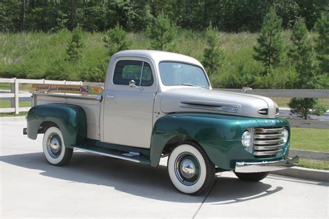 ford f1 for sale 1949 ford f1 my classic garage