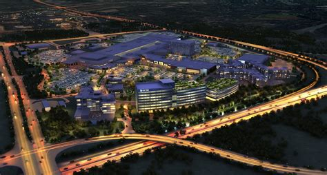 layout of beachwood mall commercial architect firm hospitality executive