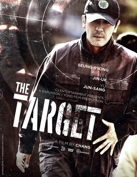 the target the target korean asianwiki