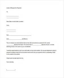 Request Letter Sle Documents Business Letter Format Requesting Payment 28 Images