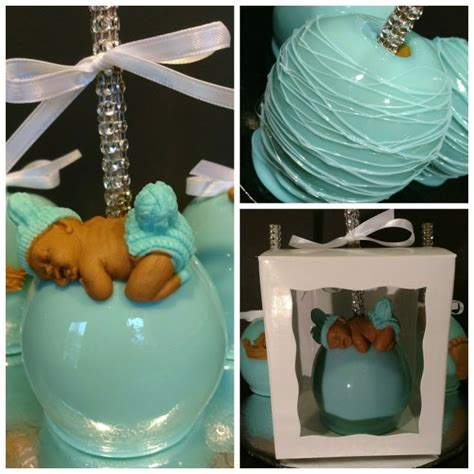 Apple For Baby Shower Favors by 401 Best Apples Images On Caramel Apples