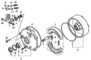 Honda Recon 250 Rear Axle Diagram 1985 Honda Elite 250 Wiring Diagram 1985 Get Free Image