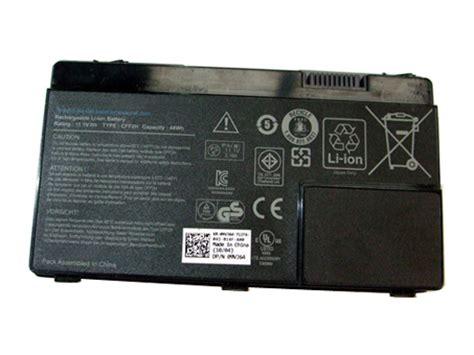 Original Baterai Laptop Dell Inspiron M301zr N301 N301z N301zd N301zr cheap dell cff2h battery replacement dell cff2h laptop battery