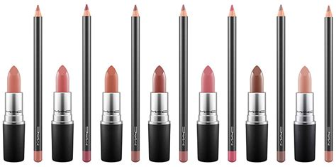 spring lipstick lip liner mac lipstick lip pencil duos for spring 2017