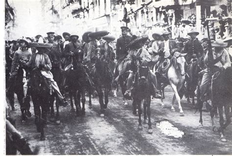 imagenes de la revolucion mexicana en blanco 191 nos hizo justicia la revoluci 243 n mexicana el cerebro habla