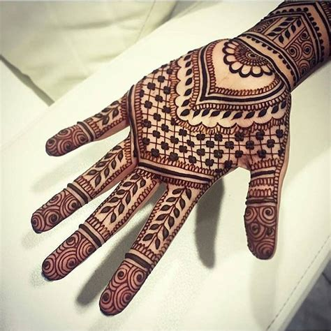 henna tattoo inner hand hennainspire on instagram henna maplemehndi