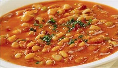 fasolada vegetarian greek bean soup recipe just a pinch