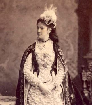 elizabeth schermerhorn jones stacy horn 187 blog archive 187 the mrs astor married in