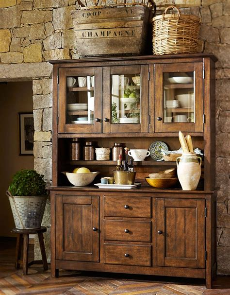pottery barn kitchen furniture rustic lodge outdoor spaces photo gallery design studio