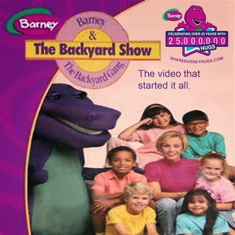 barney backyard gang cast barney and the backyard gang cast where are they now