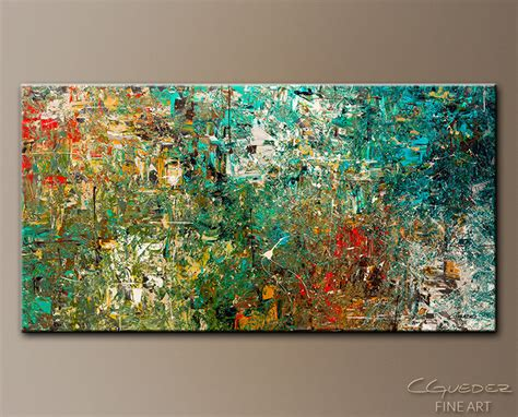 large artwork huge large abstract art painting discovery modern