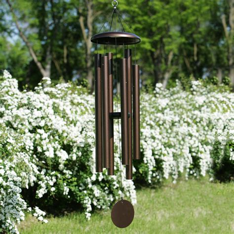 Outdoor Kitchen Ideas On A Budget by Corinthian Bells 50 Inch Wind Chime Wind Chimes At Hayneedle