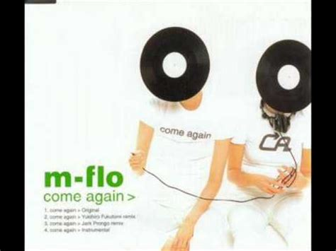 Came Again by Come Again Feat Wat Wak M Flo Cover