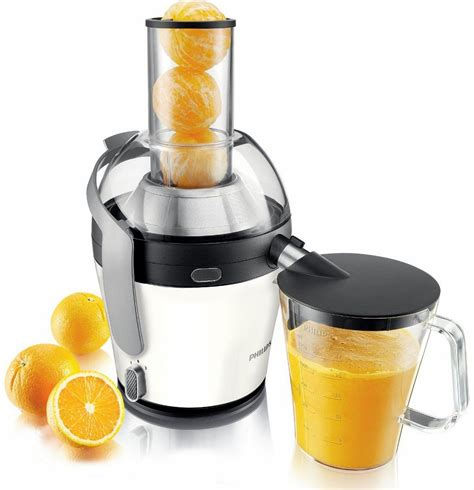 Juicer Philips Hr1858 philips juicers