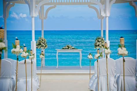Majestic Colonial Wedding Beach Gazebo   Punta Cana   From
