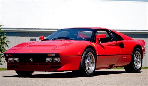 Ferrari 6 Gto by Ferrari 288 Gto Image 6