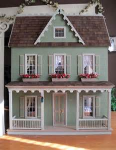 girl house 2 dollhouse novas residencias pinterest