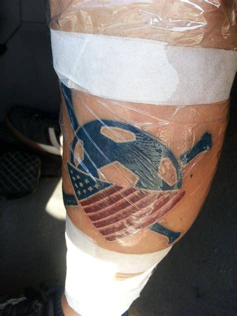 sydney leroux tatt tatts pinterest 108 best images about soccer tattoos on soccer
