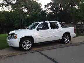 2007 Chevrolet Avalanche Reviews 2007 Chevrolet Avalanche Pictures Cargurus