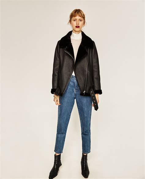 Zara For by Winter Coats At Zara Tradingbasis