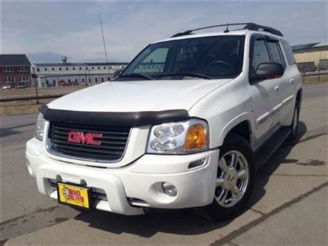 blue book used cars values 2005 gmc envoy navigation system gmc envoy vehicles for sale kelley blue book autos post