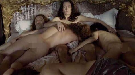 Video orgii sexuale