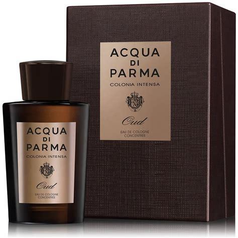 Acqua Di Parma acqua di parma colonia intensa oud