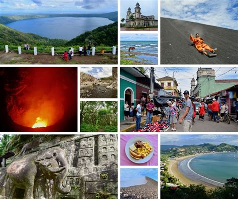 travel ideas tips best places to see in top 12 nicaragua attractions places to visit diy travel hq