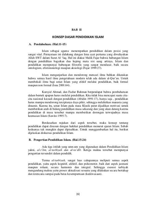 contoh membuat resume sebuah buku tugas resume buku ilmu pendidikan islam