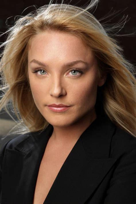 elisabeth rohm stalker elisabeth rohm joins cast
