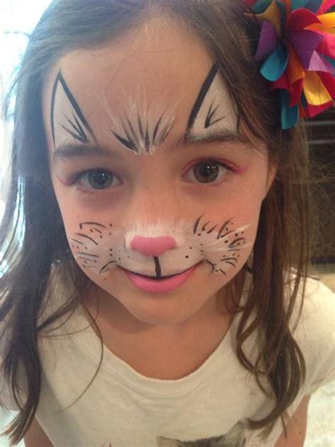 Best 25  Cat face paintings ideas on Pinterest   Kitty