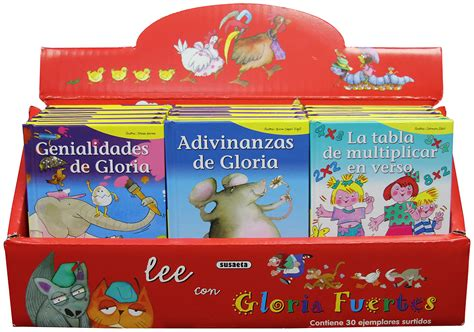 gloria fuertes venta de libros susaeta ediciones cuentos gloria fuertes venta de libros susaeta ediciones estuche lee con gloria fuertes