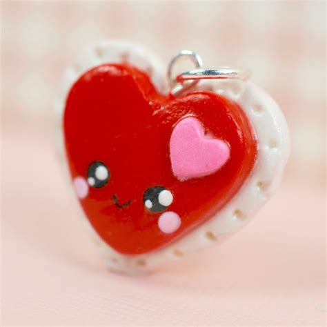 17 best images about polymer clay kawaii jewelry on