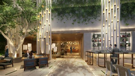 Drawing Room Interior Design Photos Rockwell Group Announced New Hotel Interior Design Project