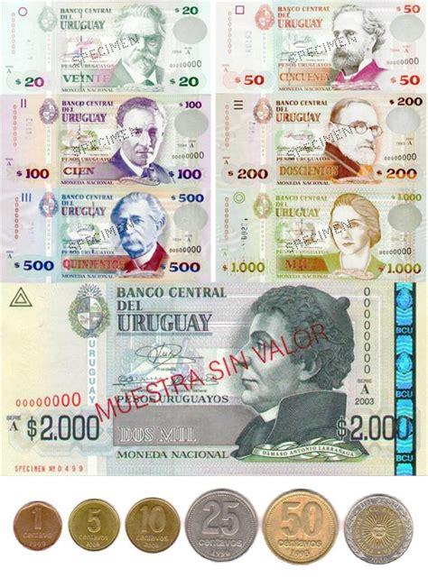 peso uruguaio real o planeta 233 a minha terra moedas da am 233 rica do sul