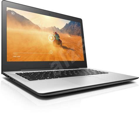 Laptop Lenovo U41 lenovo ideapad u41 70 silver notebook alzashop