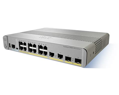switch 12 porte switch 12 porte cisco catalyst 3560 cx esseshop