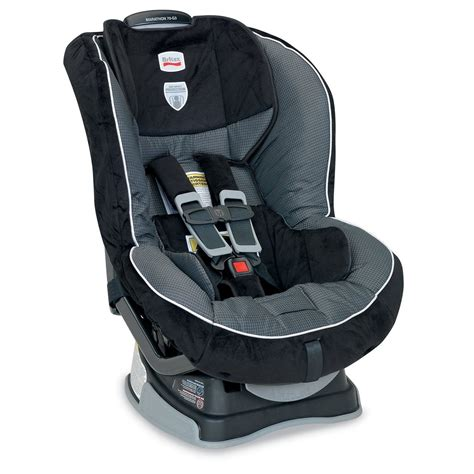 Car Seat remembering the days of car seats with vlogger lufkin