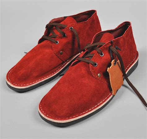 Handmade Shoes - velskoen handmade shoes hickoree s