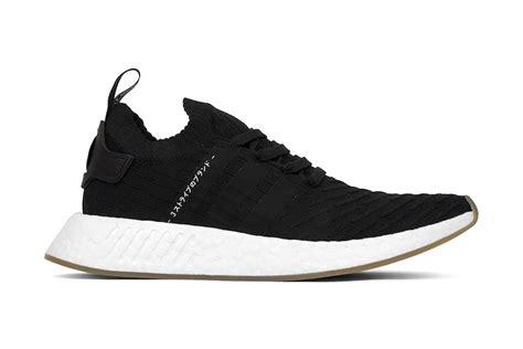 Adidas Nmd Pk Japanese adidas nmd r2 pk japan black by9696 sneaker bar detroit