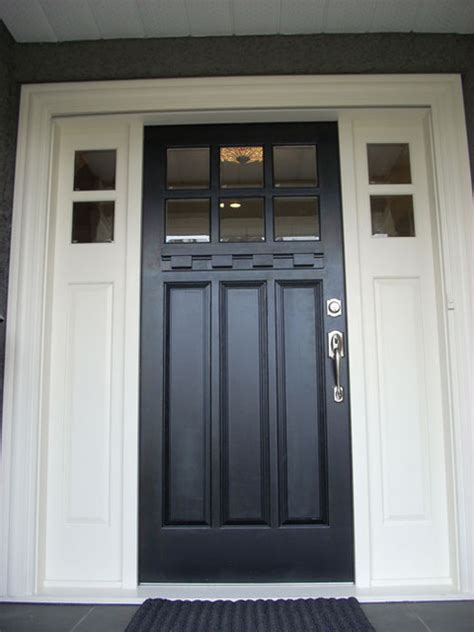 Traditional Front Doors Design Ideas Front Door Up Traditional Front Doors Vancouver By Doorex