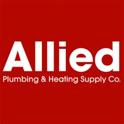 allied plumbing and heating supply co in chicago il 60634
