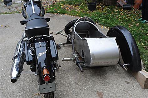 I Mua Motorrad Fahr N by Projekt Gel 228 Ndemaxgespann Klassische Motorr 228 Der