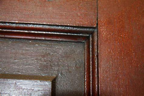 five panel interior doors antique five panel interior stained door olde things